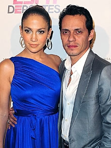Expert Blames Jennifer Lopez and Marc Anthony in Dog Attack