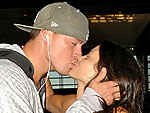 Off-Duty Hollywood | Channing Tatum, Jenna Dewan