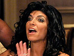 Reality TV's 10 Best Catfights & Meltdowns | Teresa Giudice