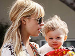 Look Who Turned 1! | Nicole Richie