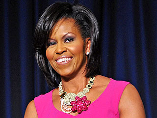 5 Things You Didn't Know About Michelle Obama