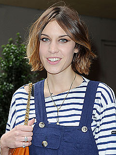 Five Things to Know about MTV's Alexa Chung