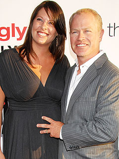 It's A Girl For Desperate Housewives' Neal McDonough