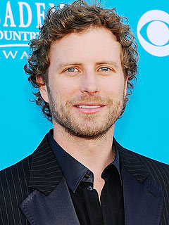 Dierks Bentley Welcomes Daughter Jordan Catherine