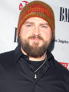 Zac Brown Welcomes Daughter Joni Mason
