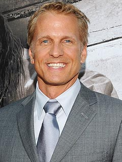 It's a Girl for The Last Exorcism's Patrick Fabian