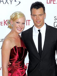Josh Duhamel: I Kissed a Guy – Indirectly