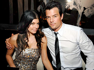 Josh Duhamel and Fergie Want to Renew Vows Every Year