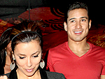 Eva & Tony&#39;s Double Dinner Date with Mario Lopez | Eva Longoria, Mario Lopez, Tony Parker