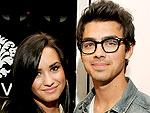 Joe Jonas & Demi Lovato's Cheesecake Date | Demi Lovato, Joe Jonas