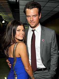Fergie & Josh Duhamel Want a Baby