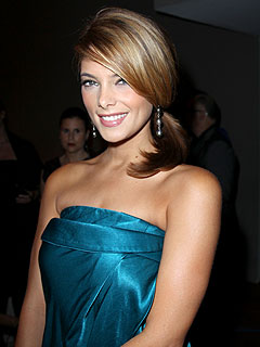 Ashley Greene Parties in L.A