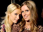Paris & Nicky Hilton Double Date | Nicky Hilton, Paris Hilton