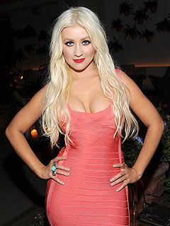 Christina Aguilera to Coach New Talent on NBC's The Voice