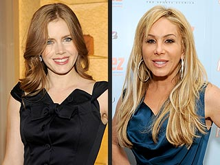 Celeb Sightings: Amy Adams, Audrina Patridge, Kristin Cavallari