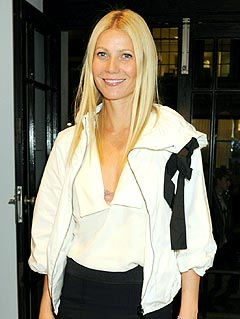Gwyneth Paltrow Record Deal?