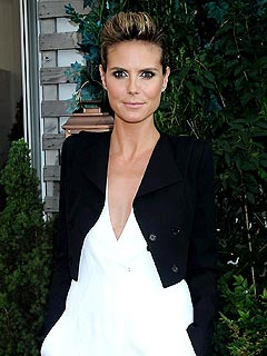 Project Runway: Heidi Klum to Remain the Host