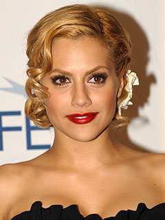 Brittany Murphy Had No Signs of Drug, Alcohol Abuse