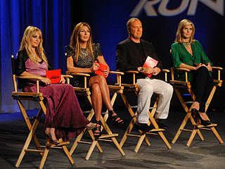 Nicole Richie Will Guest Judge Season Premiere of Project Runway