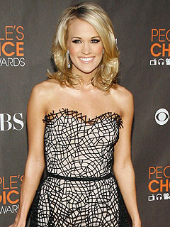 Carrie Underwood Wants 'Big Hair' on Her Wedding Day