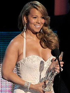 Mariah Explains Tipsy Speech