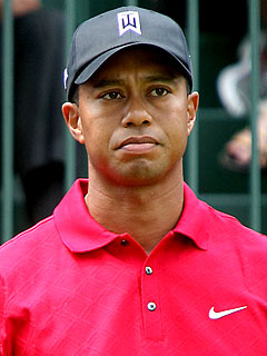 BUZZ: Has Tiger Woods Checked into Sex Rehab?