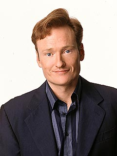 Conan O'Brien Jokes About Next Career Move: I Will Do Nudity
