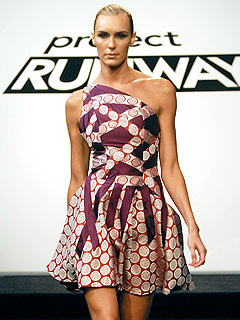 Project Runway: The PEOPLE StyleWatch Pick!