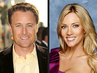The Bachelor Host: Contestants Saw Rozlyn withProducer