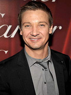 Jeremy Renner Has Oscar Nod, Is Ready to Travel!