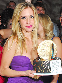 Kristin Cavallari Relates to Jersey Shore's The Situation
