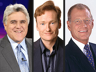 POLL: Which Late-Night Host Would You Rather Watch?