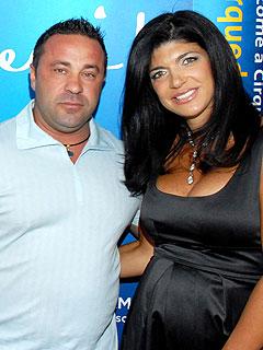 Real Housewives of NJ: Teresa and Joe's DecadentAnniversary