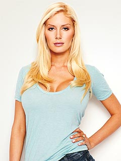 Heidi Montag's Mom Horrified by Her Surgeries