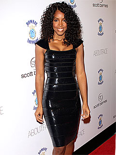 Kelly Rowland's Diet Secret: Drop Sugar, Take Up Pole Dancing