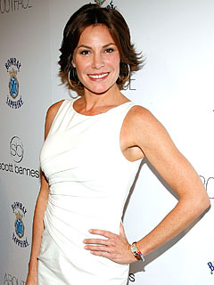 Countess LuAnn Is the Latest Real Housewife to Record Dance Single
