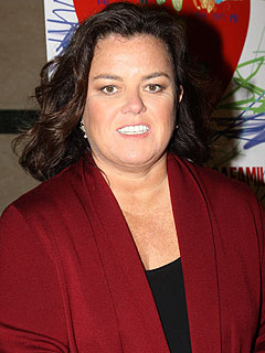Rosie O'Donnell Will Return to Daytime TV