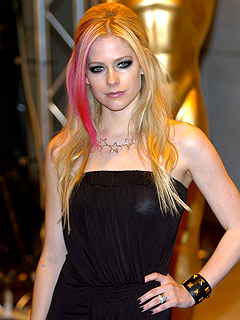 Avril Lavigne: Ex-Husband One of My Best Friends