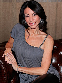 Danielle Staub &#39;Relieved and Happy&#39; to Leave Real Housewives ofNJ
