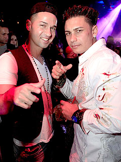 Jersey Shore's The Situation and Pauly D: 'We're the Reality Kings'
