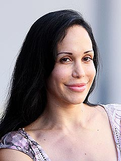 Octomom 'Hopeful' Despite Mounting Debt and Possible Eviction