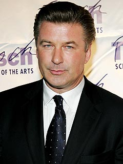 Emmys - Why Wasn't Alec Baldwin There?