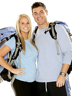 Reality Sweethearts Jeff and Jordan: The Amazing Race Made Us Stronger