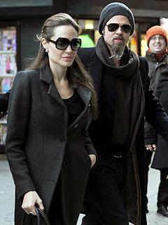 Brad Pitt & Angelina Jolie Sue Over Split Story