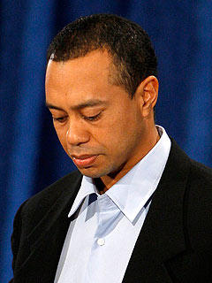 Tiger Woods to Return to Therapy Saturday