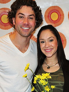 Ace Young, Diana DeGarmo to Bare All for Broadway's Hair