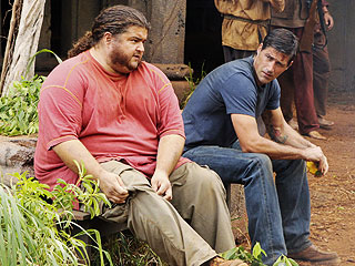 Matthew Fox, Jorge Garcia Unravel Lost's Mysteries