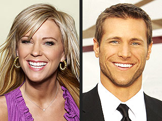 Kate Gosselin, Jake Pavelka to Compete on Dancing with the Stars