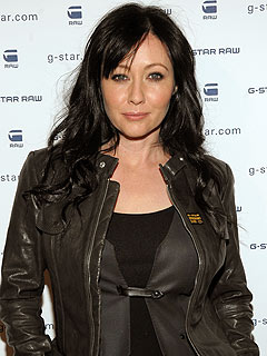 Shannen Doherty's Father Dies