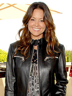 Brooke Burke Is the New Co-Host of Dancing with the&nbsp;Stars